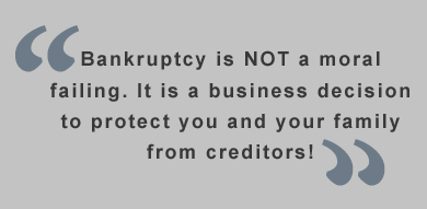 Highland Park Bankruptcy Lawyer | Highland Park Bankruptcy Attorney | Highland Park Bankruptcy Law Firm